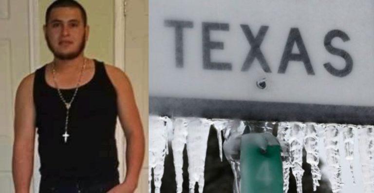 Hondureño fallece al usar calentador en Texas; intentaba salvar su esposa embarazada