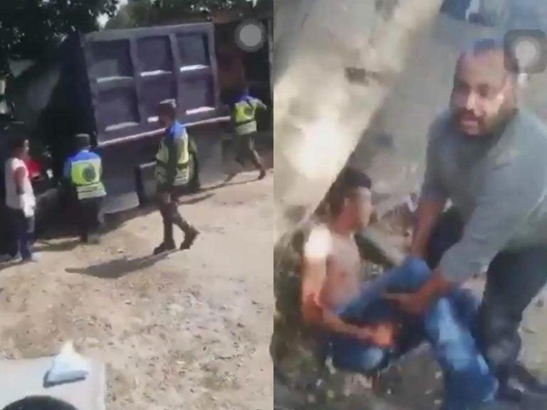 MP acusa de homicidio a agente militar que disparó a empleado de ferretería