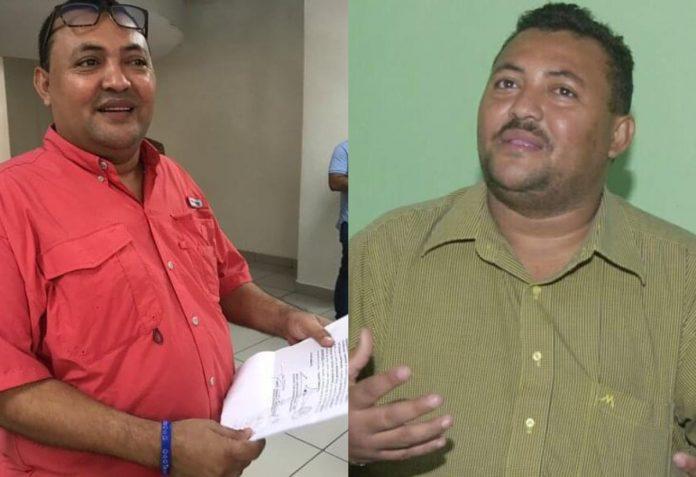Miguelito Carrión acusaciones y prisión