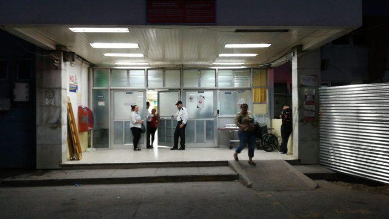 TGU: hasta su negocio en colonia Villanueva llegan a matar a comerciante