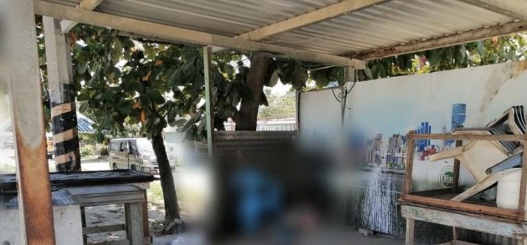 Choloma: Acribillan a joven de 17 años mientras compraba baleadas