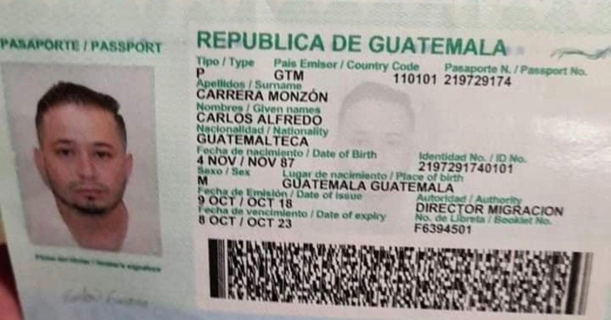 guatemalteco muere en habitación de hotel