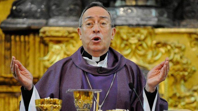 cardenal rodríguez hospitalizado covid-19