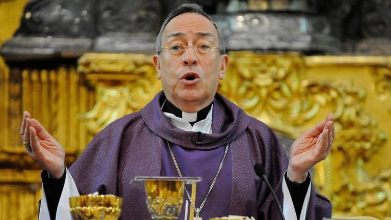 Arquidiócesis de Tegucigalpa revela cómo sigue la salud del cardenal Rodríguez
