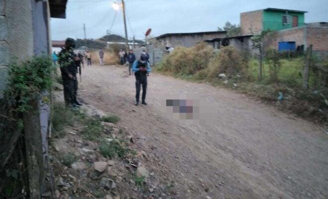 Joven de 18 años apuñalado en la capital; la Policía investiga indicios pasionales
