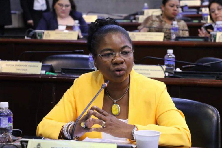 Diputada Bermúdez: Si el IHSS consigue la vacuna primero, tendría que compartirla