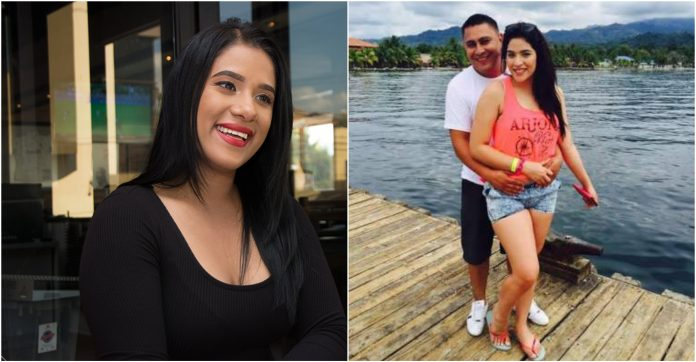 Joselin Flores Carolina Lanza