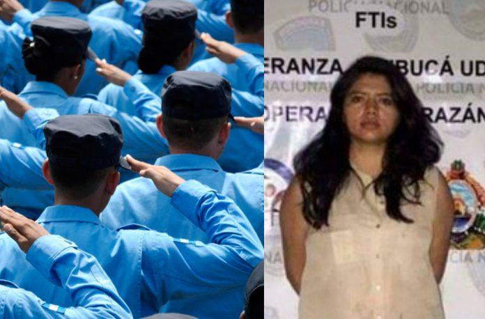Policía niega comisionado homicidio Keyla