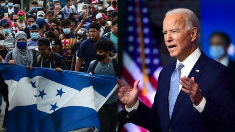 Asistente de Biden dice que buscarán orden y justicia en proceso de asilo