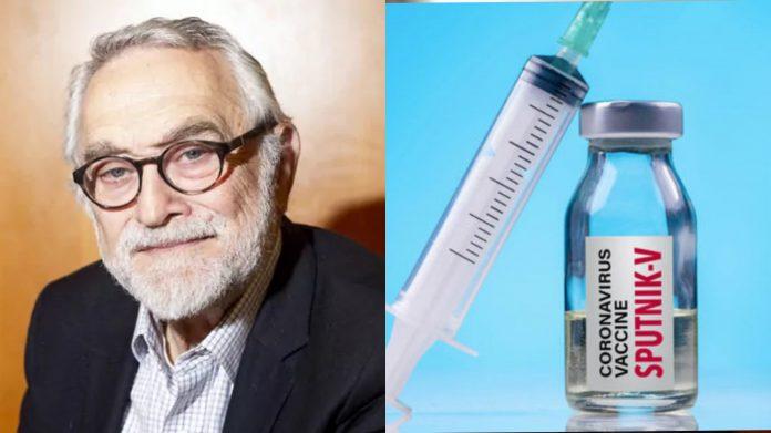 Salvador Moncada vacuna Honduras
