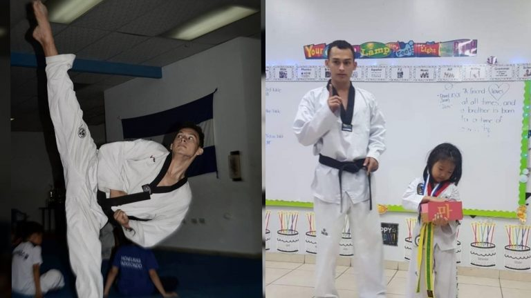 Maestro de Taekwondo ofrece clases gratis a cambio de ayuda para cirugía