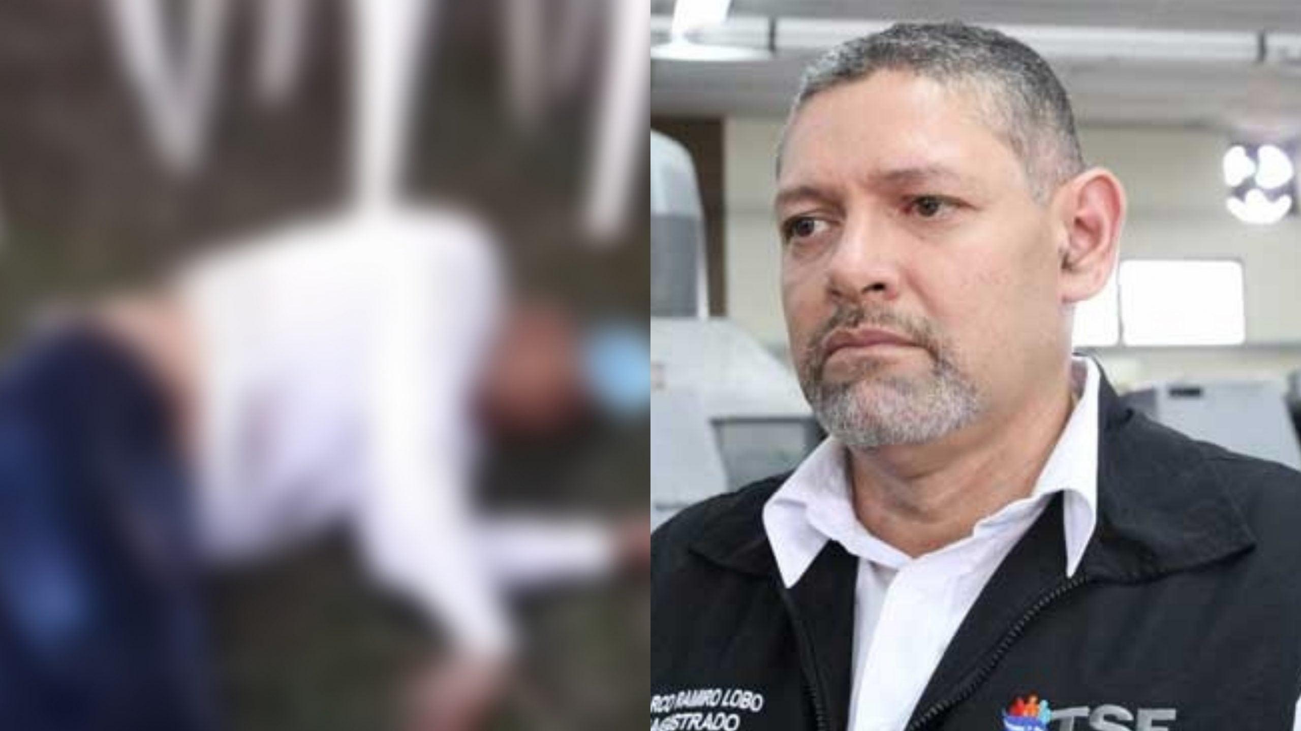 matan hombre Olancho Libre
