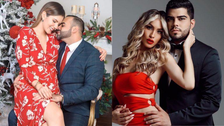 ¿Cómo disfrutaron San Valentín distintas personalidades hondureñas?