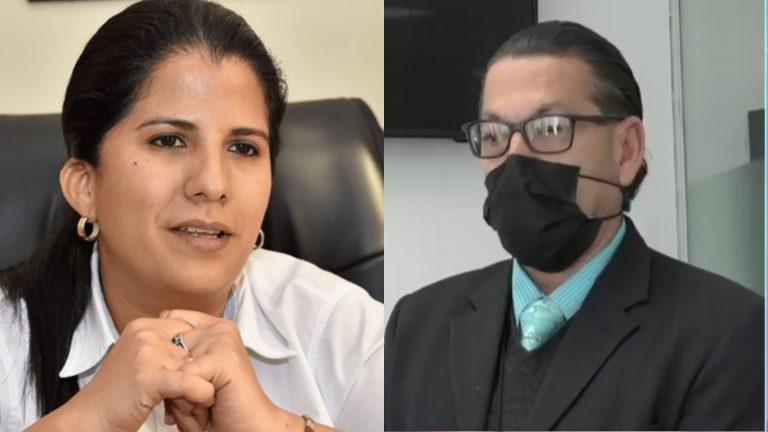 """Fátima Mena: INVEST-H ha perdido toda credibilidad; """"debería desaparecer"""""""