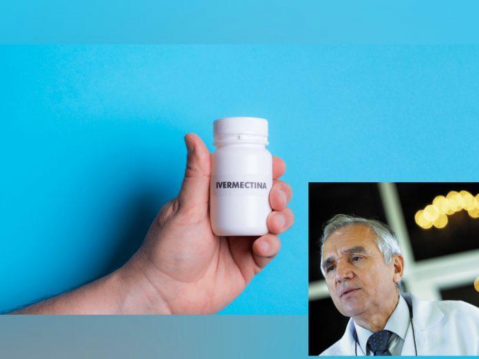 OMS ivermectina medicamento
