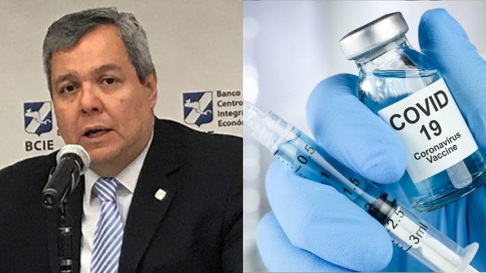 BCIE vacunas Covid-19