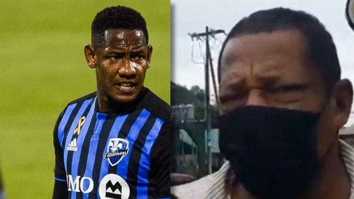 Romell Quioto Padre