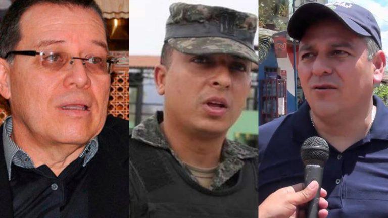 Expertos reaccionan ante la separación de militares de las FFAA de Honduras