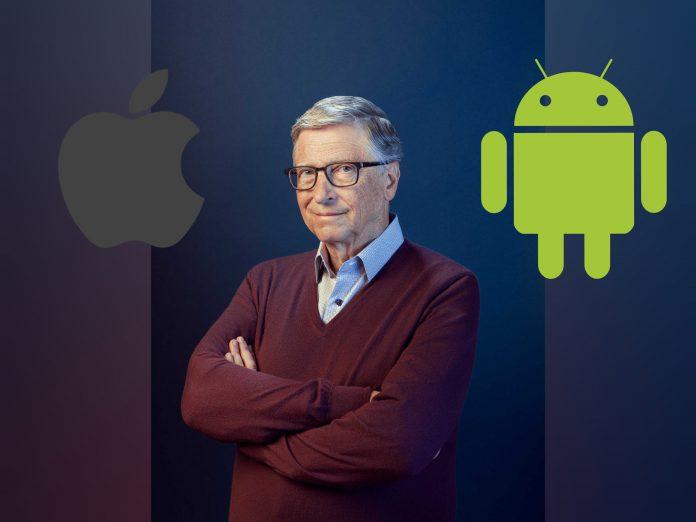 Bill Gates Android iOS