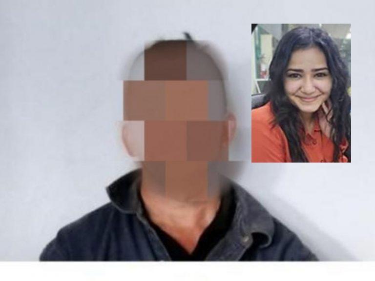 Capturan a hombre acusado de matar a Keily, de 19 años, en Siguatepeque