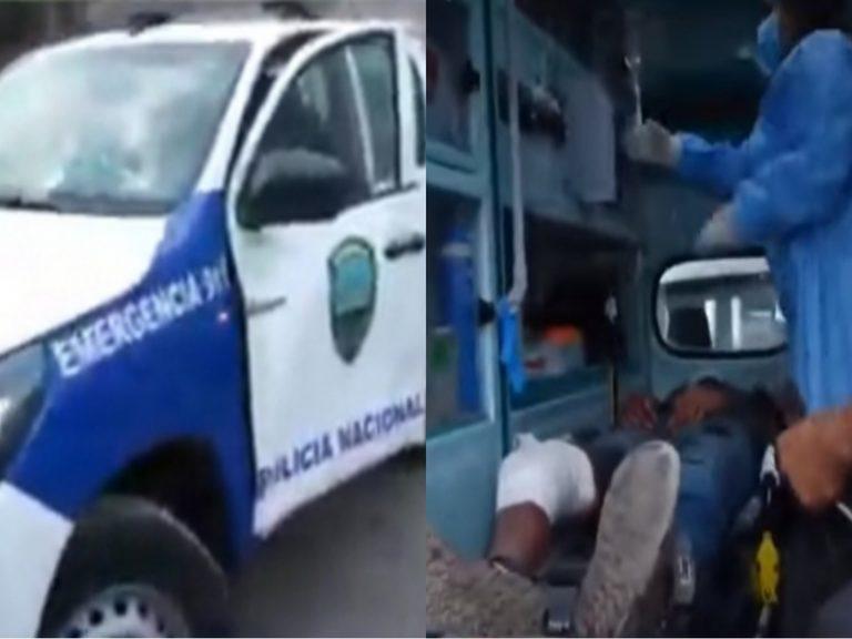 """TGU: policías dispararon a empleados de ferretería por """"evadir un retén"""""""