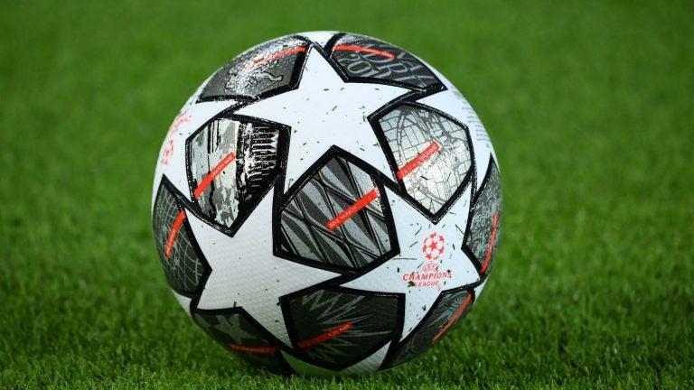 CARTELERA: Los partidos de Champions League esta semana