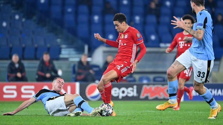 El Bayern conquista el Olímpico y sentencia a la Lazio