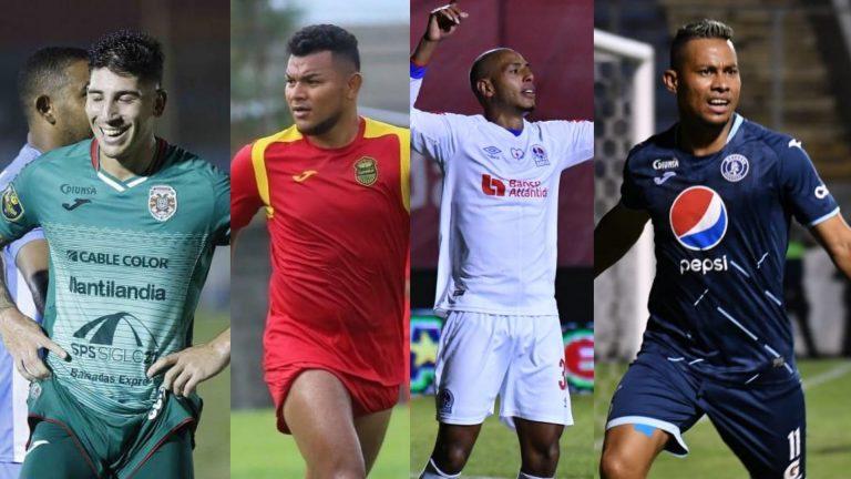 Arranca una nueva jornada: La Liga Nacional nos trae la fecha de los clásicos