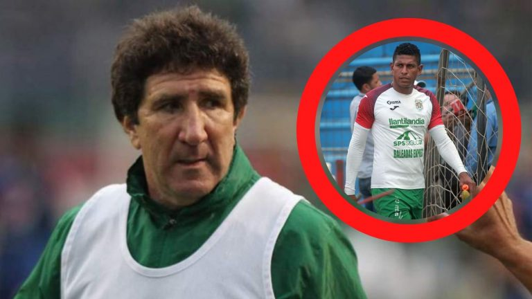 Costly: El jugador que llegará a Marathón por petición de Vargas