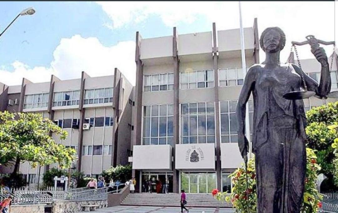 CJS extradición Honduras
