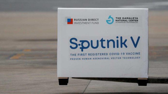Uso emergencia vacuna Sputnik V