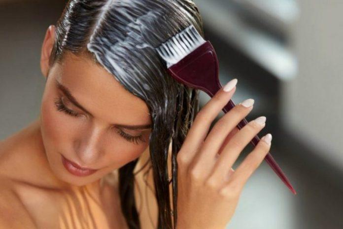 proteger tips cabello teñido
