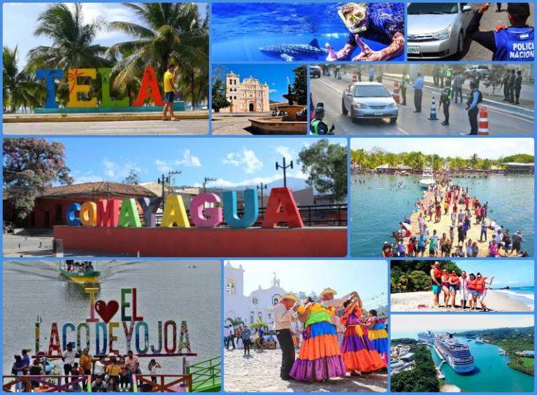 Honduras: Cámaras de Turismo piden autorizar los salvoconductos turísticos