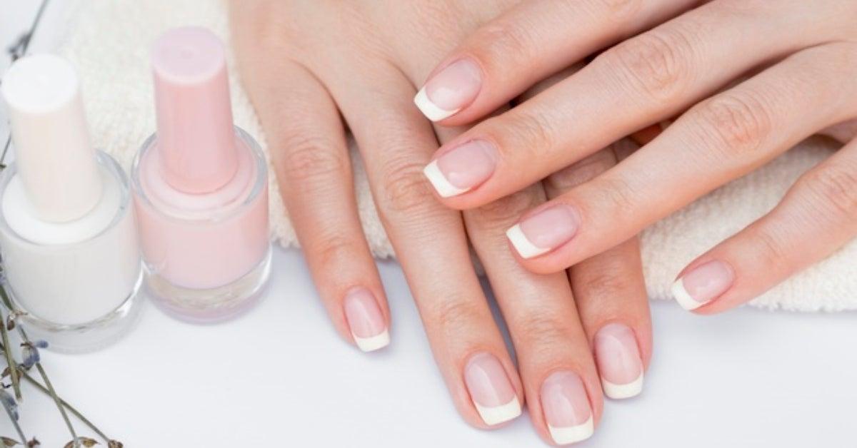 Crecimiento de uñas