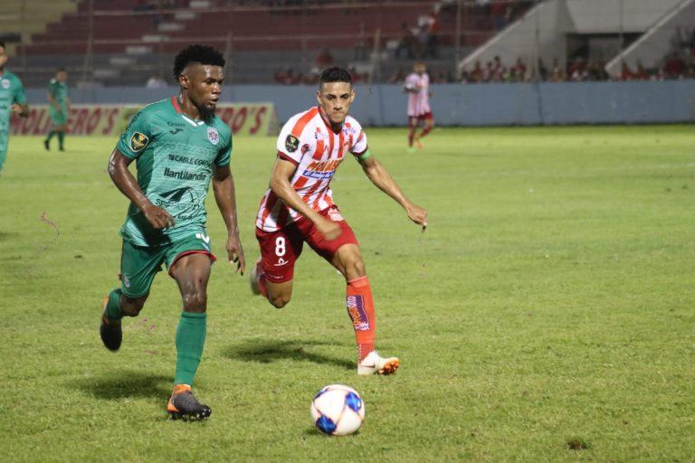 Marathón le saca tres puntos al Vida en La Ceiba