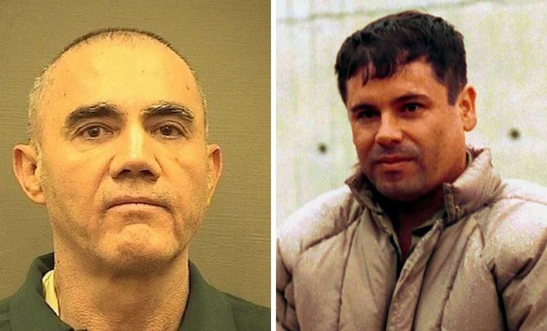 «El Licenciado» delató a Emma Coronel a cambio de menos años en prisión