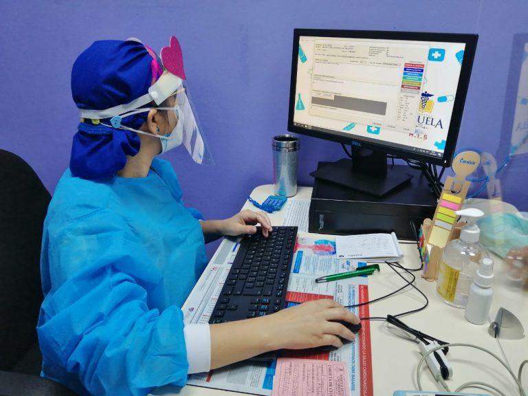 Hospital Escuela implementará mecanismo de receta médica electrónica