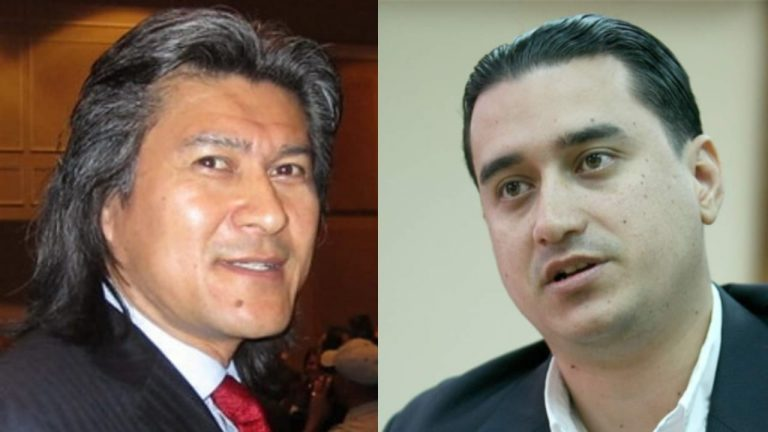"""MP: Avanza investigación contra Axel López y Marco Bográn por """"fraude"""" de hospitales móviles"""
