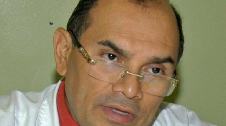 Dennis Chirinos: Muerte de médicos evidencia segunda ola de COVID-19