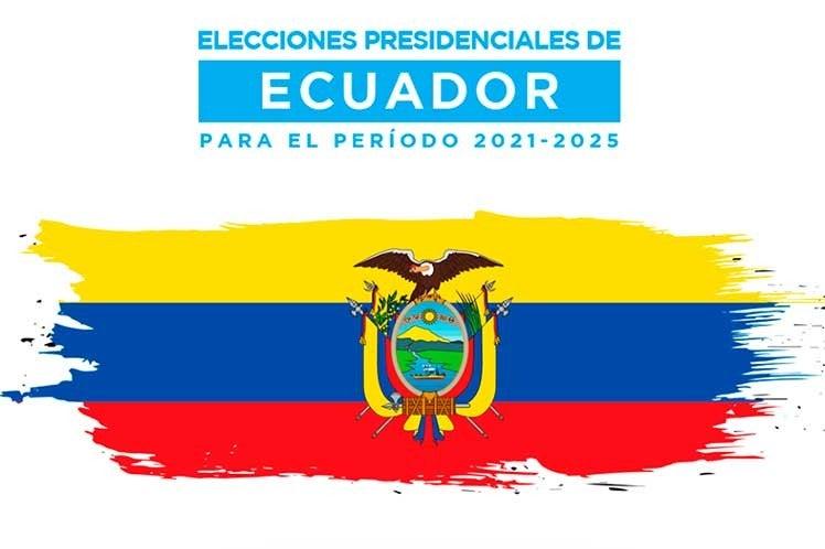 Ecuador elegirá el próximo presidente en segunda vuelta electoral