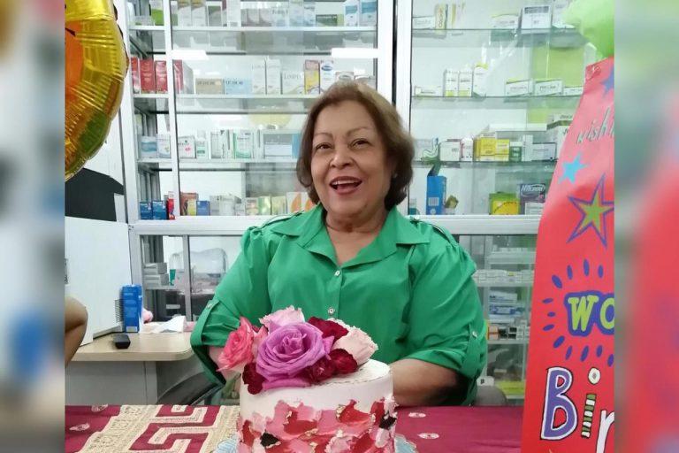 Muere por sospecha de COVID la dueña de la reconocida farmacia Leyla en la Satélite