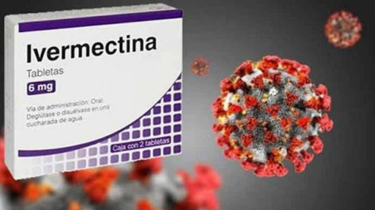 COVID-19: Salud decide utilizar ivermectina como tratamiento preventivo