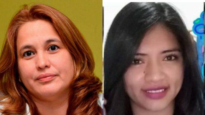 autopsia alterna a Keyla Martínez