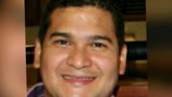 David Castillo violación de derechos