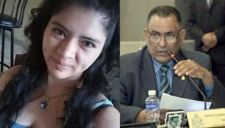 Bancada del PL exige que se investigue y esclarezca el caso de Keyla Martínez