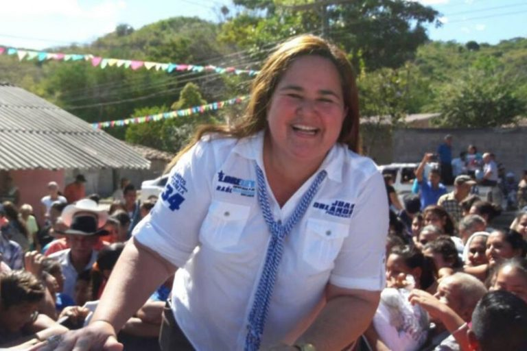 TJE ratifica: Loreley Fernández no participará en elecciones primarias