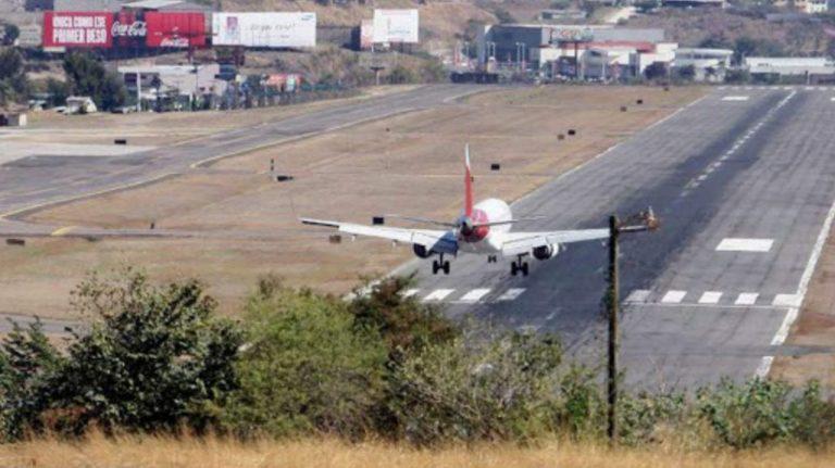 Honduras: líneas aéreas prevén recuperar un 35 % de demanda con la vacuna