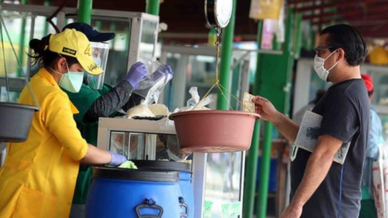 economía de Honduras en 2020