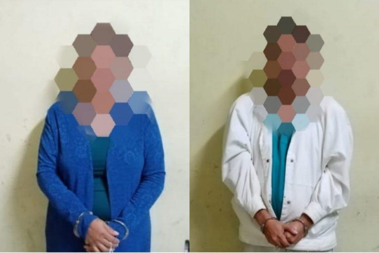 TGU: cae pareja acusada de supuesta violación a sobrina de 14 años