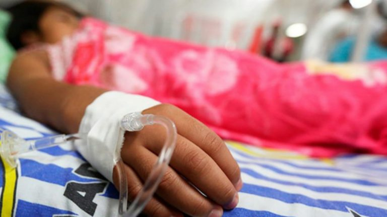 Tras ocho semanas de 2021, Honduras no registra muertes por dengue